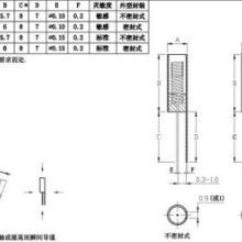 供应震动开关sw-36025p