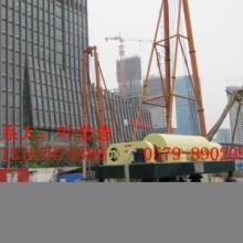 供应可移动的建筑打桩泥浆脱水设备、LWJ350型打桩全自动污泥脱水机、打桩污泥脱水机批发