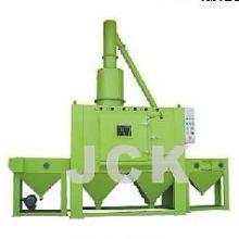 供应JCK-电熨斗喷砂机