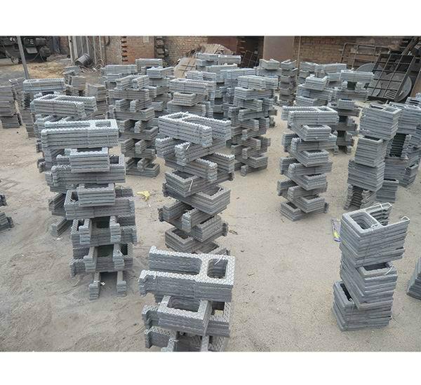 供应广州球墨铸铁井盖-铸铁水篦子-铸铁窖井盖厂家直销