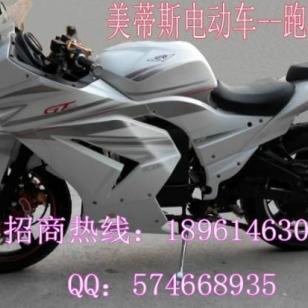 地平线电动摩托车图片