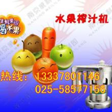 供应水果榨汁机、榨汁机的价格、商用榨汁机