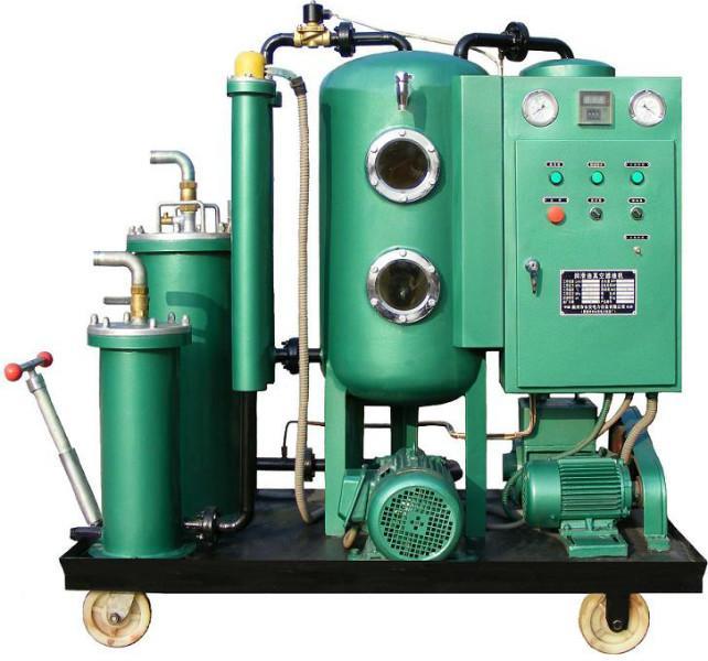 真空滤油机  变压器油滤油机  高效变压器油真空滤油机