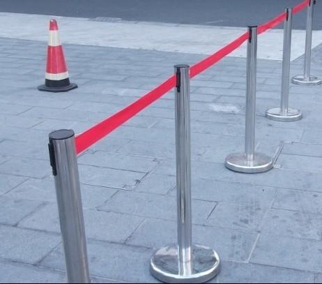 供应银行不锈钢围栏厂家批发订做围栏