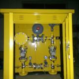 供应燃气调压装置