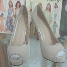 供应真皮时装高跟鱼嘴单鞋时尚白领正装鞋厂家生产出口外贸经典女鞋031批发