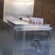 供应江门果汁砖型纸盒包装机,新型自动果汁砖型纸盒包装机价格图片