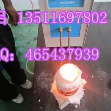 供应熔金炉信息TX-15熔金设备220v图片