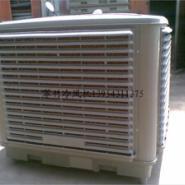 山东工厂用水冷空调图片