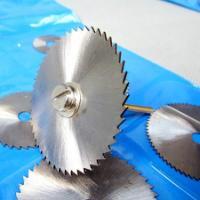 供应电磨用切割片,木用不锈钢锯片, 迷你小切片 ,电磨切割片, 电磨锯片 锯片