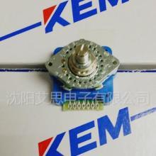 供应韩国KEM数字式波段开关