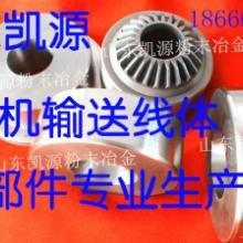 供应发动机装配线零部件