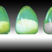 供应反光鞋帽专用反光粉宁夏反光粉道路交通安全标志牌专用反光粉批发