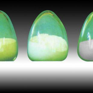 反光粉反光原理细的反光粉图片