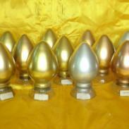 飞金烫印专用铜金粉图片