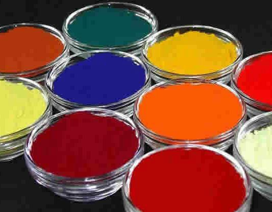 供应红色粉末镉红分散涂料专用镉红玻璃工艺品专用镉红