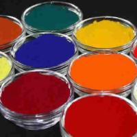 金属氧化物混合颜料钛铬棕