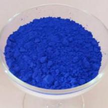供应西安市钴蓝钴蓝平均粒径便宜的钴蓝颜料