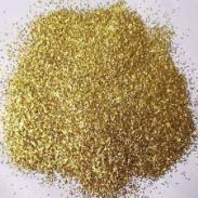 松岗金点供树脂工艺品专用高温金点图片