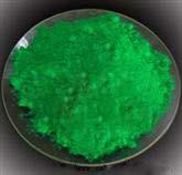 无毒环保耐光性绿色颜料钴绿图片