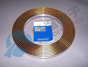 供应胜途电子定制大尺寸大规格导电滑环 电缆卷筒用导电滑环专用集电环大口径滑环,电机导电滑环, 供应36