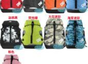 供应2014新款 溜冰鞋双肩包 中包多色可选 品牌包厂家批发