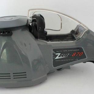 ZCUT-870圆盘胶纸机图片