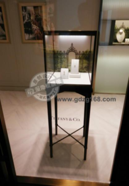 珠宝展柜 珠宝展柜供货商 供应TiffanyCo珠宝展柜 TiffanyCo珠宝展示柜