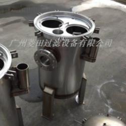 供應大流量液體多袋式過濾器