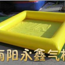 甘肃儿童充气蹦蹦床沙滩池厂家批发 儿童充气玩具 儿童充气沙滩池 儿童充气城堡 永鑫