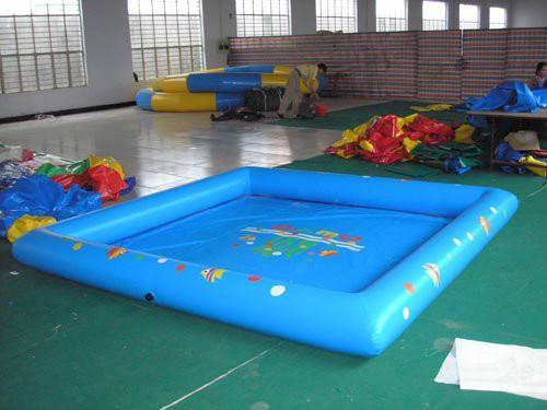 供应南阳充气水池儿童蹦蹦床