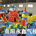 湖南儿童充气沙滩池厂家批发图片