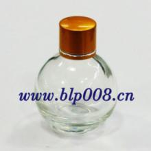 供应批发订做灯泡香水玻璃瓶