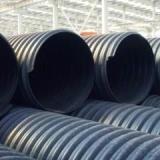 聚乙烯钢带排水管采购厂家 钢带螺旋波纹管批发 HDPE钢带排水管供应 聚乙烯钢带螺旋管质量