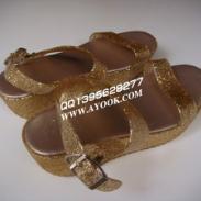 女凉鞋图片