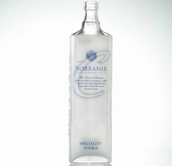 供应用于的伏特加酒瓶定制
