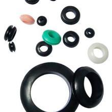 硅胶护线圈/环保护线圈/护线套/橡胶护线圈(符合RoHS)批发