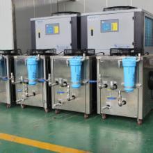 供应深圳风冷式冷冻机