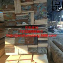 供应松木木方进口木方建筑木方