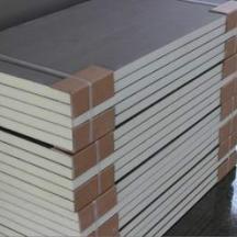 供应B2B2级聚氨酯复合保温板