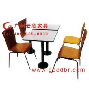 生产餐厅家具图片