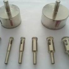 供应高品质金刚石玻璃开孔器、玻璃钻头价格、玻璃钻头厂家