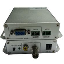 供应VGA转HD-SDICVBS转换器 VGA转SDI/CVBS转换器