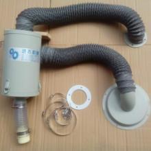 供应注塑机干燥机集尘热风回收器注塑机料斗专用热风回收器图片