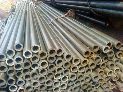 供应精密钢管厂家