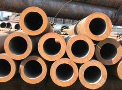 供应河北厚壁钢管厂家价格图片