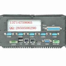 供应打印口工控机运动控制卡PCI工控机P8600图片