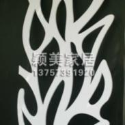 J42雕花板/镂空板/背景墙隔断图片