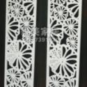 J10A雕花板/镂空板/背景墙隔断屏风图片