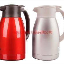 供应象印轻按式瓶塞真空保温咖啡壶,高品质304不锈钢批发